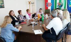 14. rujna 2017. Okrugli stol – školstvo na području Općine Orle