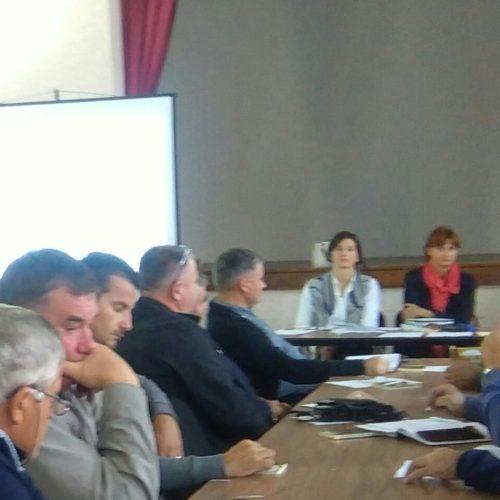 Održan je 5. sastanak Suradničkog vijeća , Odransko polje-Turopolje u Općini Orle