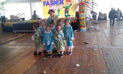 Udruga mladih Općine Orle osvojila 3. nagradu na malom fašniku u Velikoj Gorici