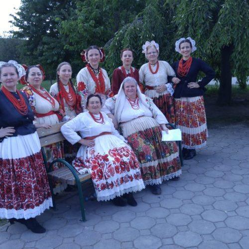 19.susreti zborova i malih vokalnih sastava Zagrebačke županije u Vrbovcu