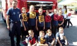 Djeca DVD-a Veleševec sudjelovala su na županijskom natjecanju djece i mladeži u organizaciji Vatrogasne zajednice Zagrebačke županije
