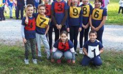 Ekipa djece DVD-a Veleševec sudjelovala je na Memorijalu bana Josipa Jelačića u Zaprešiću