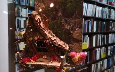 Otvorena je izložba samouke umjetnice Štefice Dianežević