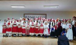 Božićni koncert u Bukevju