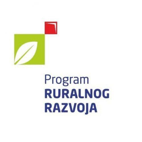 Poziv na informativno predavanje – Program ruralnog razvoja Republike Hrvatske