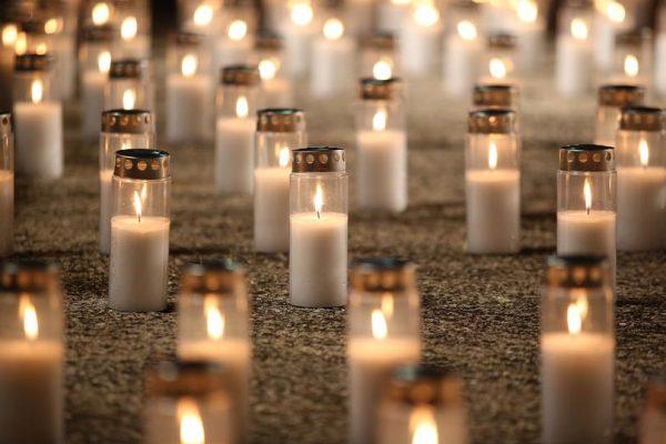 Sveta misa za žrtve Vukovara, Škabrnje i sve ostale žrtve Domovinskog rata