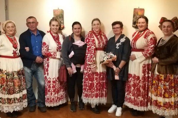 VILENJACI u Pučkom otvorenom učilištu Velika Gorica