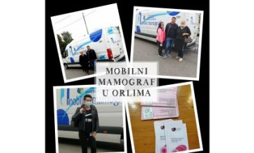 mobilni mamograf
