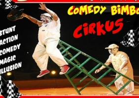 naslovna cirkus