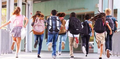 Besplatni  udžbenici i radne bilježnice svim učenicima osnovne škole s područja Općine Orle